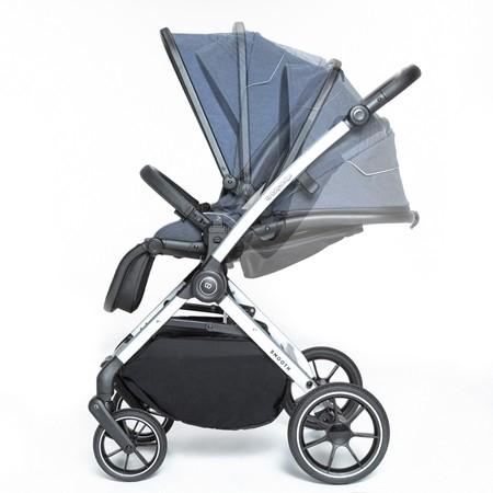 Carucior multifunctional 2 in 1 Baby Design Smooth 2020 [4]