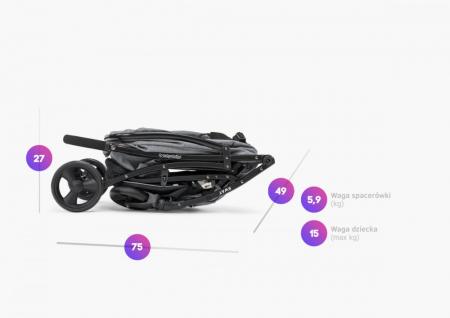 Carucior sport 2020 Baby Design Sway [3]