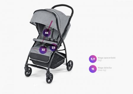 Carucior sport 2020 Baby Design Sway [2]