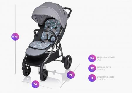 Carucior sport Baby Design Wave [6]