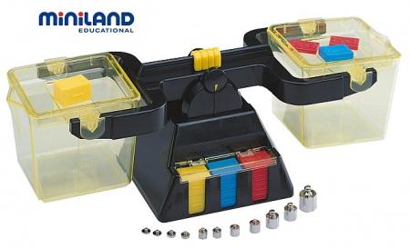 Balanta pentru solide si lichide Miniland [0]
