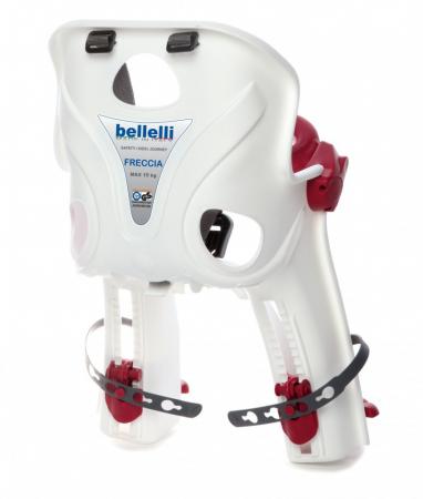 Scaun bicicleta pentru copii pana la 15kg Bellelli Freccia B-Fix [3]