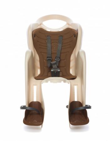 Scaun bicicleta pentru copii pana la 22kg Bellelli Mr Fox Standard B-Fix [4]