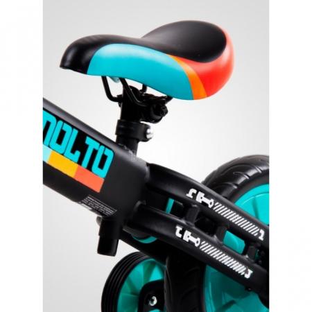 Bicicleta cu sau fara pedale Sun Baby Molto Leggero [4]