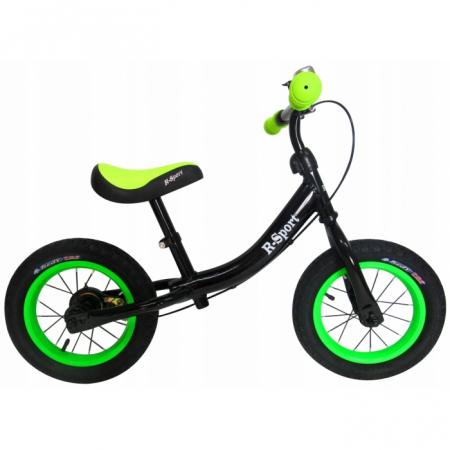 Bicicleta fara pedale R-Sport R3 - Verde [2]