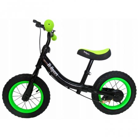 Bicicleta fara pedale R-Sport R3 - Verde [3]