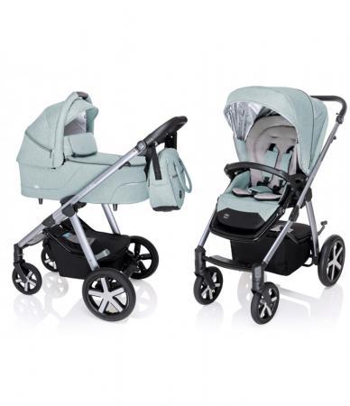 Carucior multifunctional + Winter Pack Baby Design Husky 2020 [9]