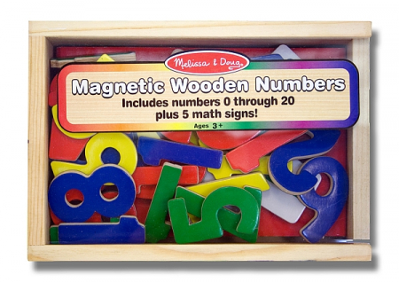 Cifre Magnetice Melissa and Doug [1]