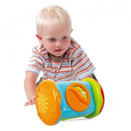 Cilindru cu activitati pentru bebelusi [1]