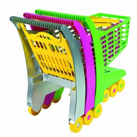Cos de jucarie supermarket Androni Giocattoli [4]