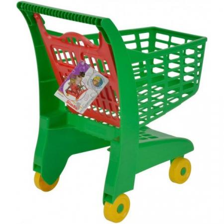 Cos de jucarie supermarket Androni Giocattoli [1]