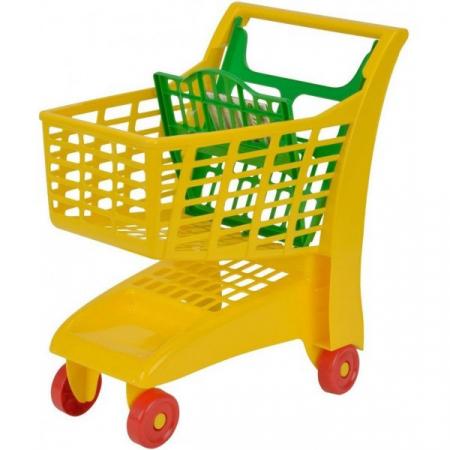 Cos de jucarie supermarket Androni Giocattoli [2]