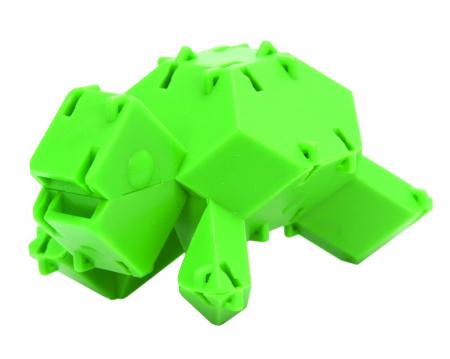 Joc de constructie Testoasele - Fat Brain Toys [6]