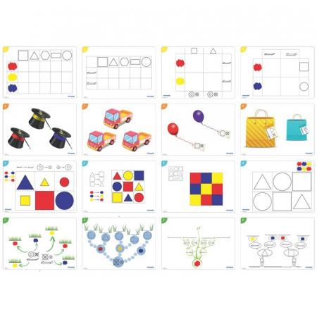 Jocul formelor geometrice [1]