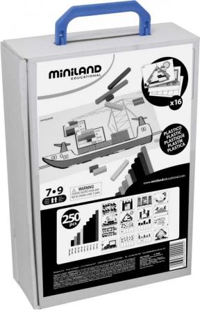 Kit pentru jocuri aritmetice Miniland [0]