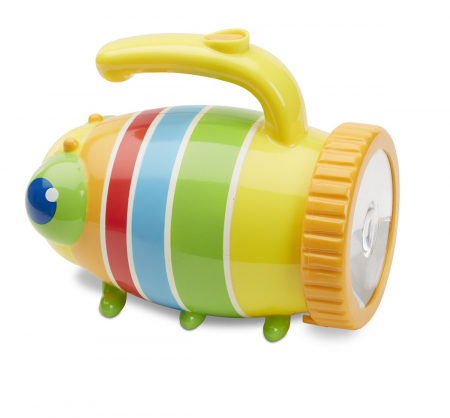 Lanterna pentru copii Giddy Buggy - Melissa and Doug [4]