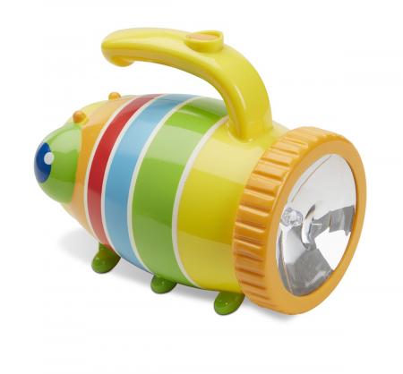 Lanterna pentru copii Giddy Buggy - Melissa and Doug [2]