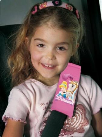 Protectie centura de siguranta Disney Princess [0]