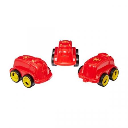 Masina de pompieri  Minimobil 12  Miniland [1]
