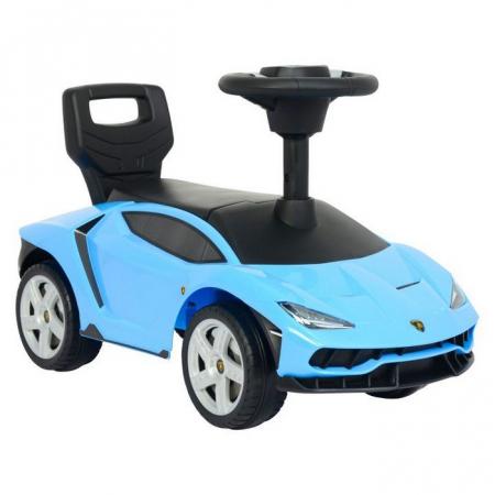 Masinuta de impins Lamborghini 3726A - Albastru [0]