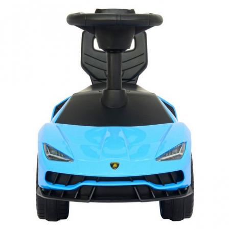Masinuta de impins Lamborghini 3726A - Albastru [3]
