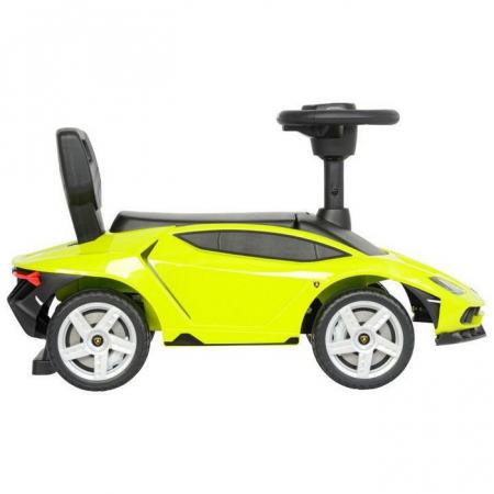 Masinuta de impins Lamborghini 3726A - Verde [1]