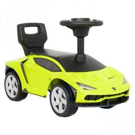 Masinuta de impins Lamborghini 3726A - Verde [3]