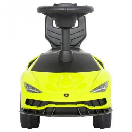 Masinuta de impins Lamborghini 3726A - Verde [2]