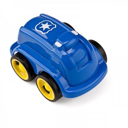 Minimobil 12  Masina de politie Miniland [0]