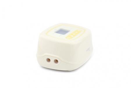 Pompa de san electrica Nuvita Dual Materno [2]