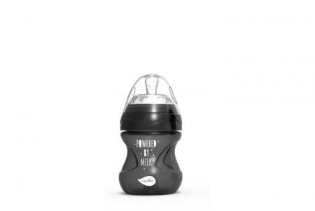 Biberon 150ml - black - Nuvita [0]