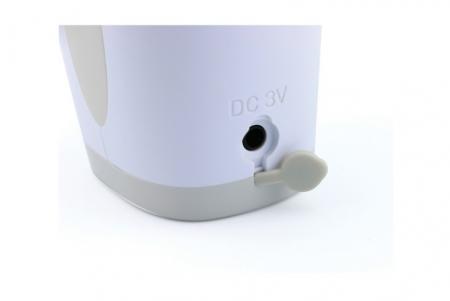 Nuvita nebulizator portabil cu vibratii - 5076 [7]