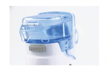 Nuvita nebulizator portabil cu vibratii - 5076 [5]