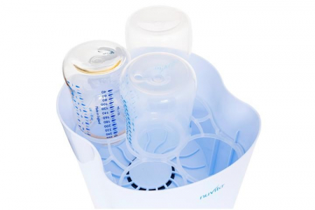 Stericompact sterilizator compact cu aburi Nuvita [3]
