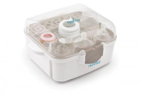 Nuvita sterilizator biberoane pt micround [4]