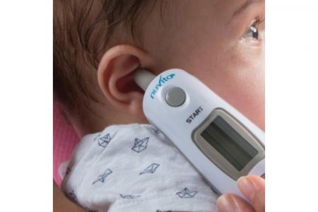 Nuvita termometru digital de ureche [3]