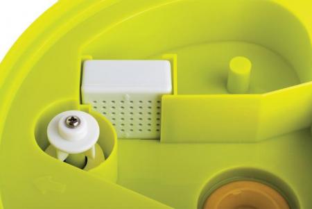 Umidificator ultrasonic cu ioni de argint Nuvita [4]