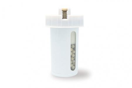Umidificator ultrasonic cu ioni de argint Nuvita [2]