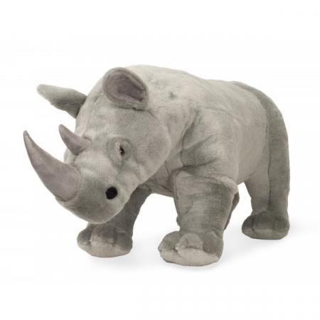 Rinocer gigant din plus - Melissa and Doug [1]