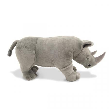 Rinocer gigant din plus - Melissa and Doug [2]