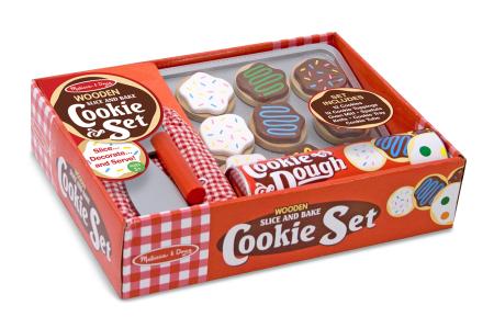 Set de joaca Biscuiti Melissa and Doug [2]