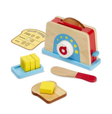 Set de joaca Toaster Melissa and Doug [0]