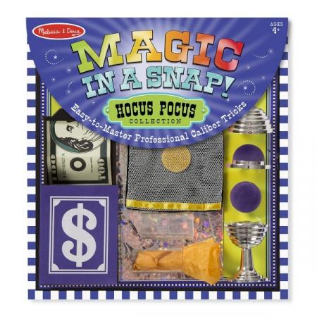 Set magie Hocus Pocus - Melissa and Doug [1]