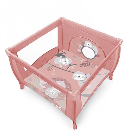 Tarc de joaca pliabil - Baby Design Play [5]