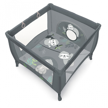 Tarc de joaca pliabil UP Baby Design Play [8]