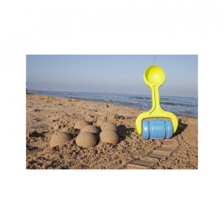 Trafalet pentru nisip Sine de tren - Miniland [2]