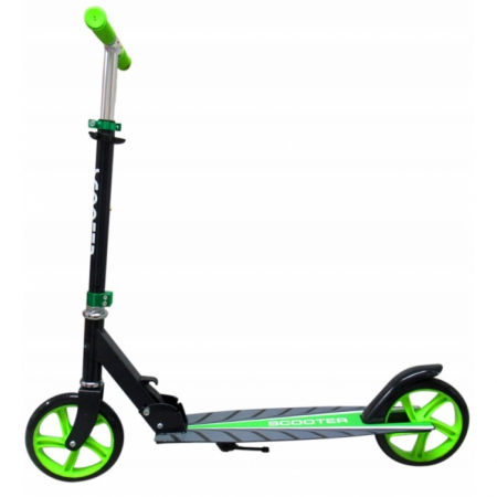 Trotineta R-Sport H4 - Verde [2]