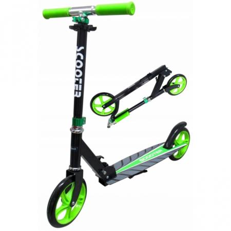 Trotineta R-Sport H4 - Verde [0]