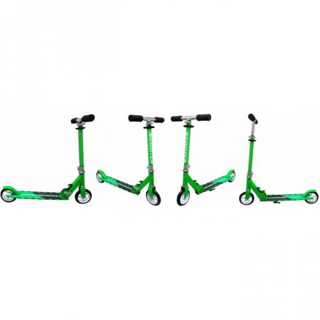 Trotineta R-Sport H6 - Verde [0]
