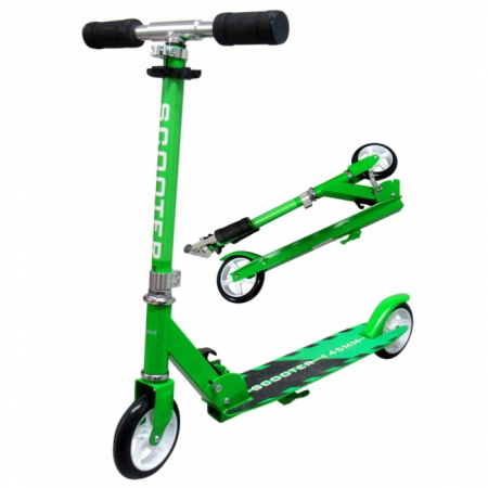 Trotineta R-Sport H6 - Verde [2]